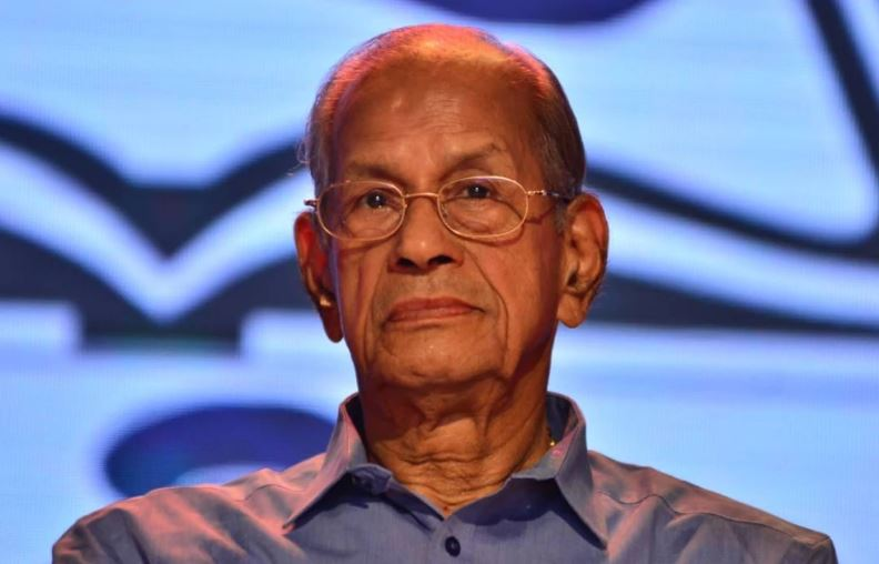 How to Meet E Sreedharan Personally and Face to Face 5