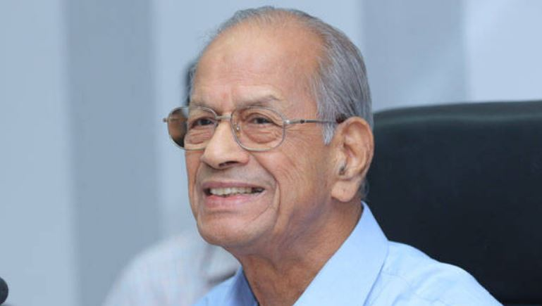 How to Meet E Sreedharan Personally and Face to Face