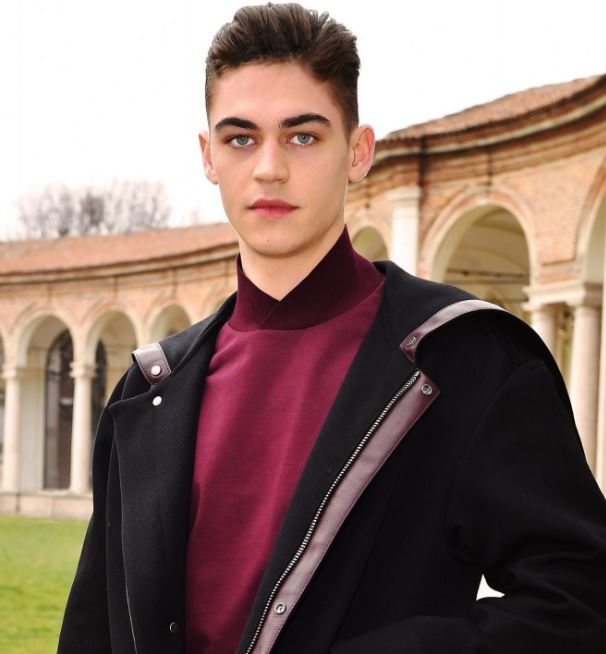 How to Meet Hero Fiennes Tiffin Personally and Face to Face