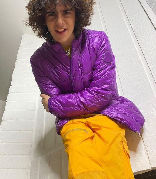Jack Dylan Grazer Contact Address, Phone Number, Whatsapp Number, Email ID, Website 13
