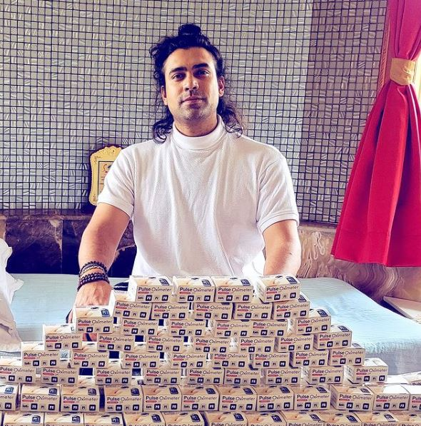 How to Meet Jubin Nautiyal Personally and Face to Face 7