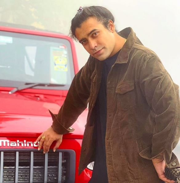 How to Meet Jubin Nautiyal Personally and Face to Face