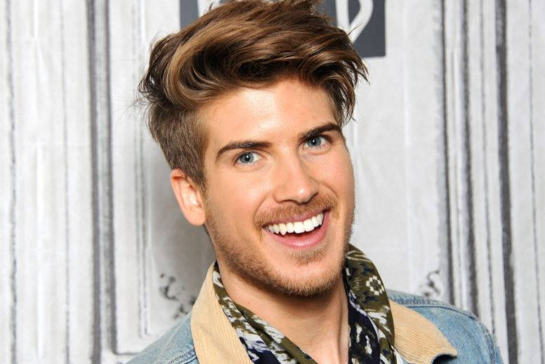 Joey Graceffa Contact Address, Phone Number, Whatsapp Number, Email ID, Website 4