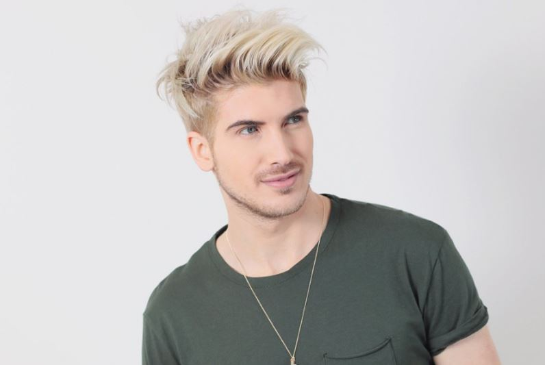 Joey Graceffa Contact Address, Phone Number, Whatsapp Number, Email ID, Website 5