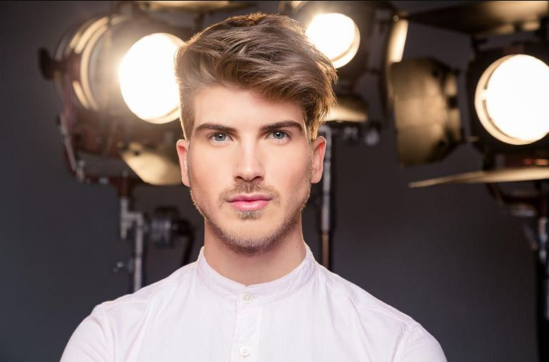 Joey Graceffa Contact Address, Phone Number, Whatsapp Number, Email ID, Website 6