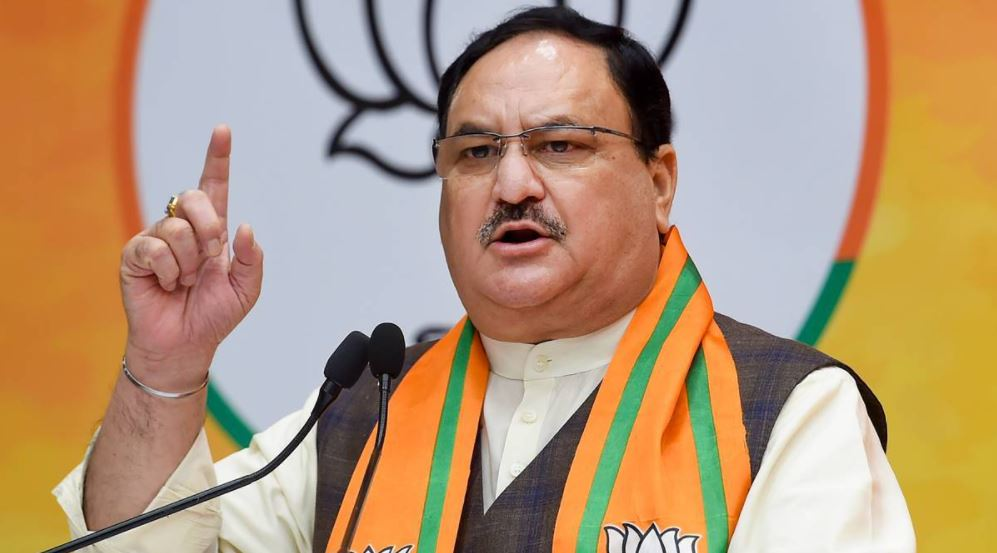 How to Meet J P Nadda Personally and Face to Face 7
