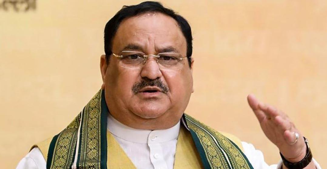 How to Meet J P Nadda Personally and Face to Face