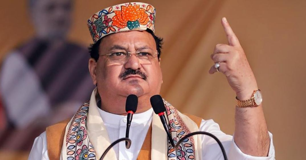 How to Meet J P Nadda Personally and Face to Face 6
