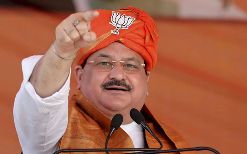 How to Meet J P Nadda Personally and Face to Face 5