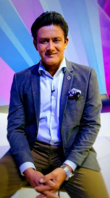 Anil Kumble Contact Address, Phone Number, Whatsapp Number, Email ID, Website 11