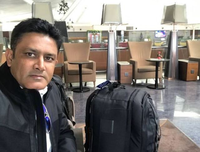 Anil Kumble Contact Address, Phone Number, Whatsapp Number, Email ID, Website 15