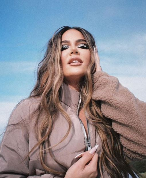 Khloé Kardashian Contact Address, Phone Number, Whatsapp Number, Email ID, Website 20