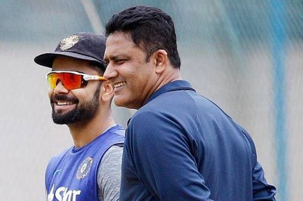 Anil Kumble Contact Address, Phone Number, Whatsapp Number, Email ID, Website 14