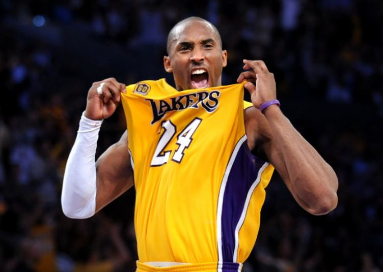 How to Meet Kobe Bryant Personally and Face to Face 7