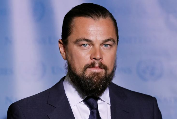 How to Meet Leonardo DiCaprio Personally and Face to Face 5