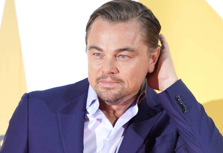 How to Meet Leonardo DiCaprio Personally and Face to Face 6