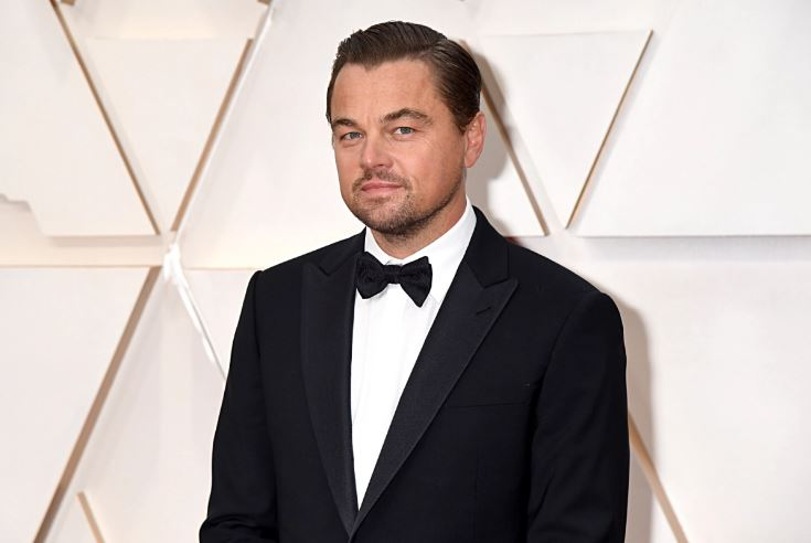 How to Meet Leonardo DiCaprio Personally and Face to Face 7