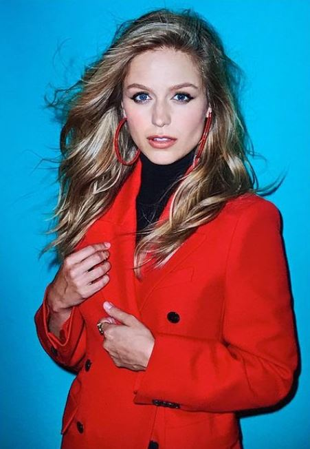 Melissa Benoist Contact Address, Phone Number, Whatsapp Number, Email ID, Website 17