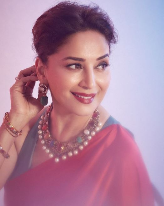 Madhuri Dixit Contact Address, Phone Number, Whatsapp Number, Email ID, Website 20