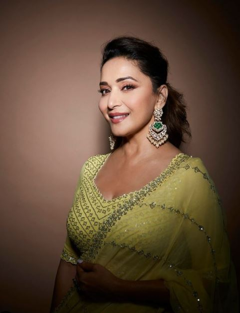 Madhuri Dixit Contact Address, Phone Number, Whatsapp Number, Email ID, Website 19