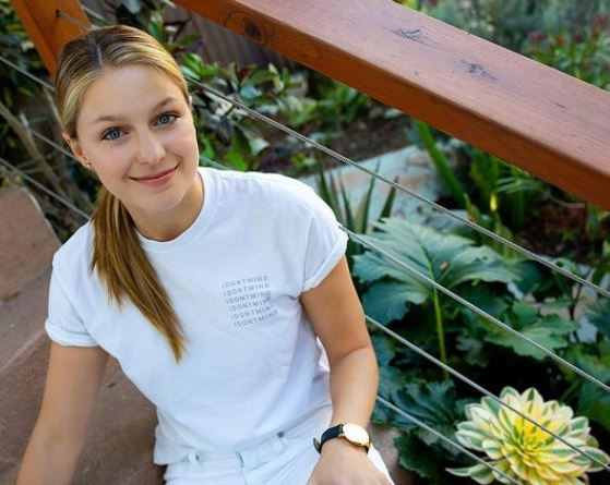 Melissa Benoist Contact Address, Phone Number, Whatsapp Number, Email ID, Website 18