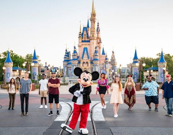 Mickey Mouse Contact Address, Phone Number, Whatsapp Number, Email ID, Website 11