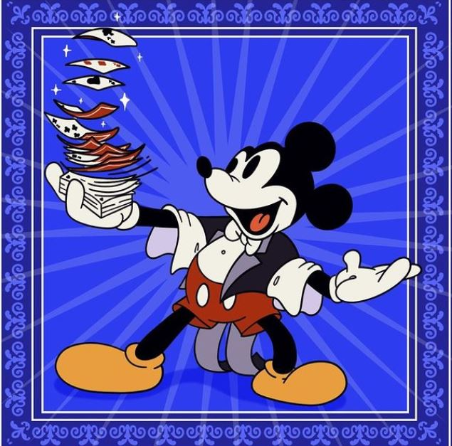 Mickey Mouse Contact Address, Phone Number, Whatsapp Number, Email ID, Website 12