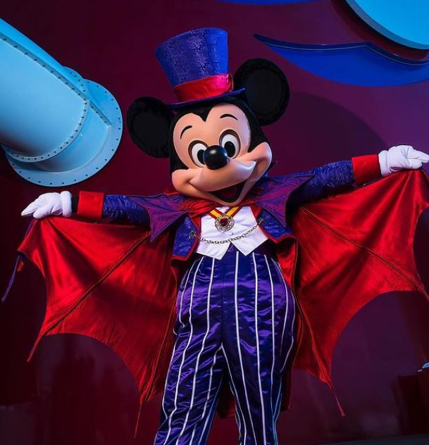 Mickey Mouse Contact Address, Phone Number, Whatsapp Number, Email ID, Website 14