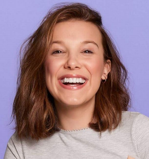 How to Meet Millie Bobby Brown Personally and Face to Face 5