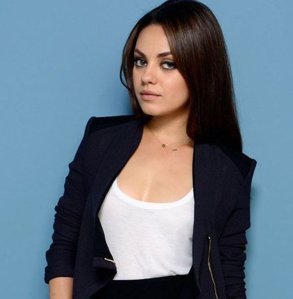 Mila Kunis Contact Address, Phone Number, Whatsapp Number, Email ID, Website 21