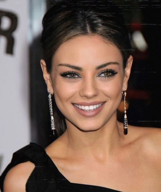 Mila Kunis Contact Address, Phone Number, Whatsapp Number, Email ID, Website 20