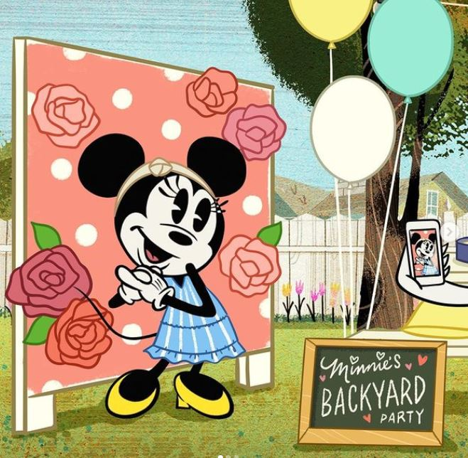 Minnie Mouse Contact Address, Phone Number, Whatsapp Number, Email ID, Website 12