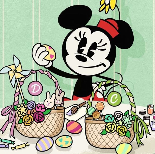 Minnie Mouse Contact Address, Phone Number, Whatsapp Number, Email ID, Website 13