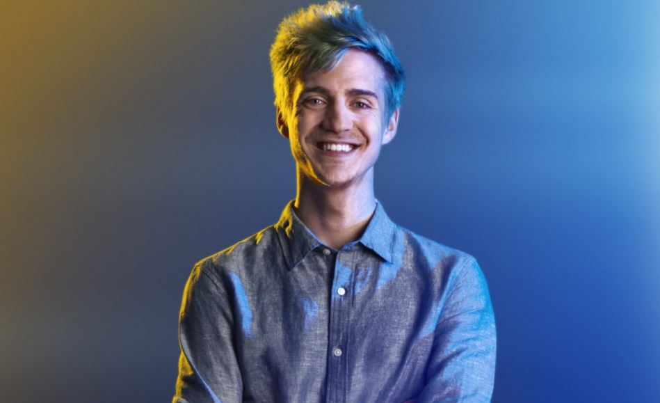 How to Meet Ninja Personally and Face to Face 7