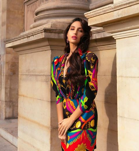 How to Meet Nora Fatehi Personally and Face to Face 6