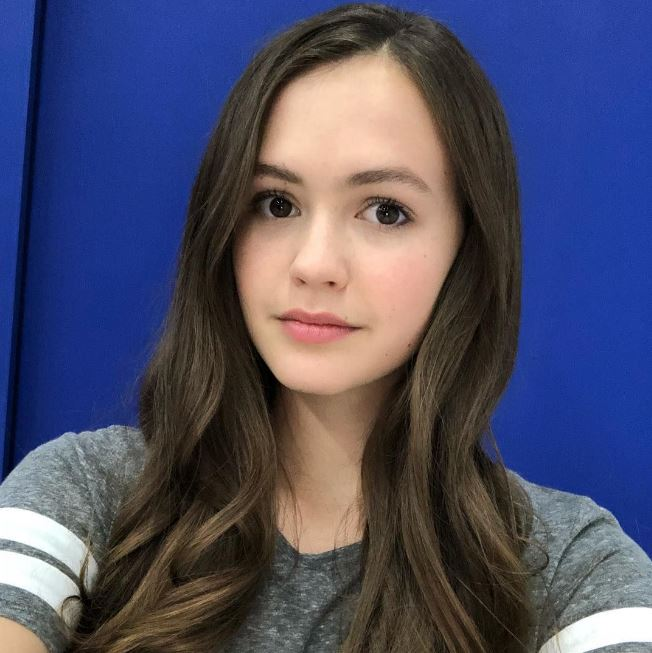 How to Meet Olivia Sanabia Personally and Face to Face