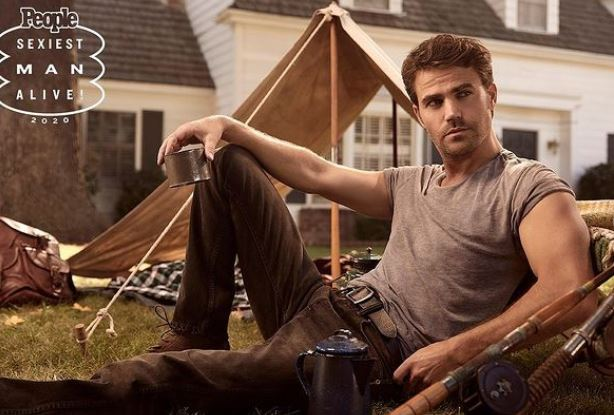 Paul Wesley Contact Address, Phone Number, Whatsapp Number, Email ID, Website 15