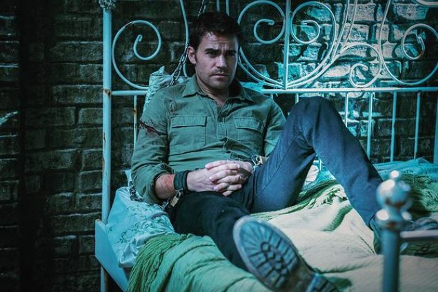 Paul Wesley Contact Address, Phone Number, Whatsapp Number, Email ID, Website 16