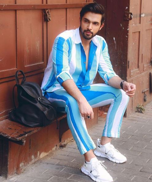 How to Meet Parth Samthaan Personally and Face to Face 7
