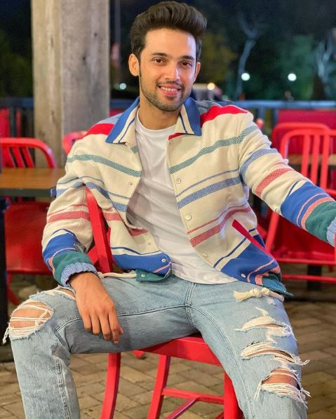 How to Meet Parth Samthaan Personally and Face to Face 6