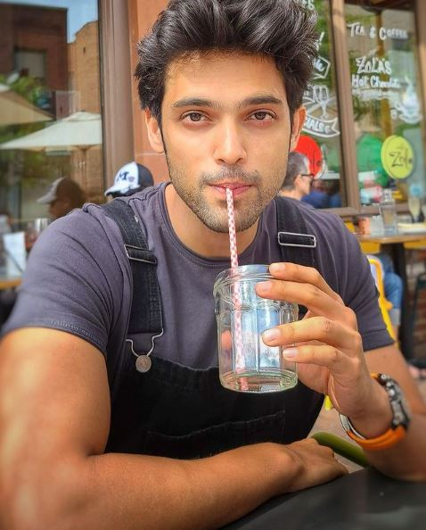How to Meet Parth Samthaan Personally and Face to Face 5