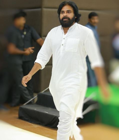 How to Meet Pawan Kalyan Personally and Face to Face 7