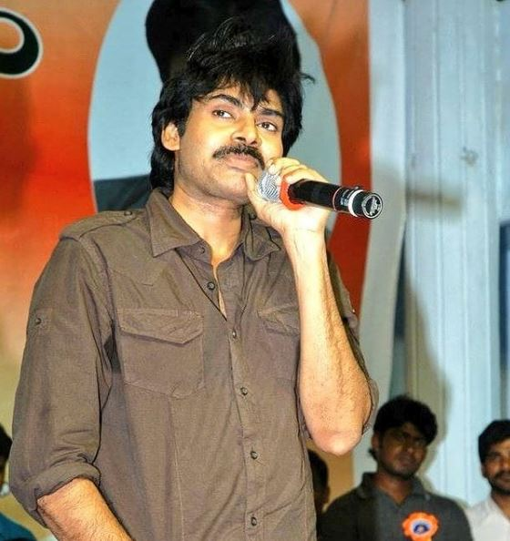 How to Meet Pawan Kalyan Personally and Face to Face 6