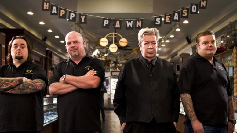 How to Meet Pawn Stars Personally and Face to Face 7