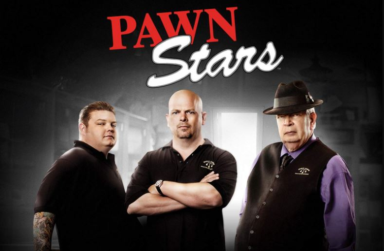 How to Meet Pawn Stars Personally and Face to Face