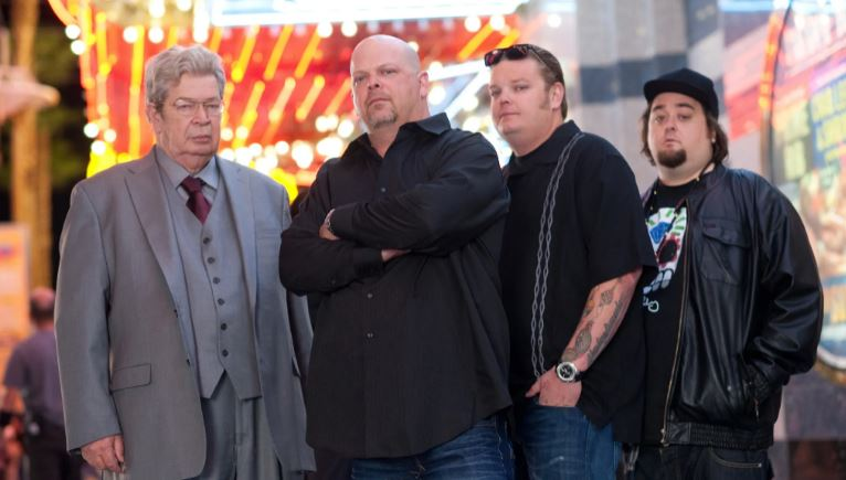 How to Meet Pawn Stars Personally and Face to Face 6