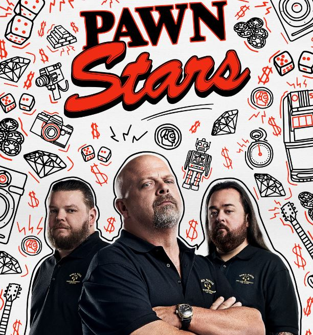 How to Meet Pawn Stars Personally and Face to Face 5