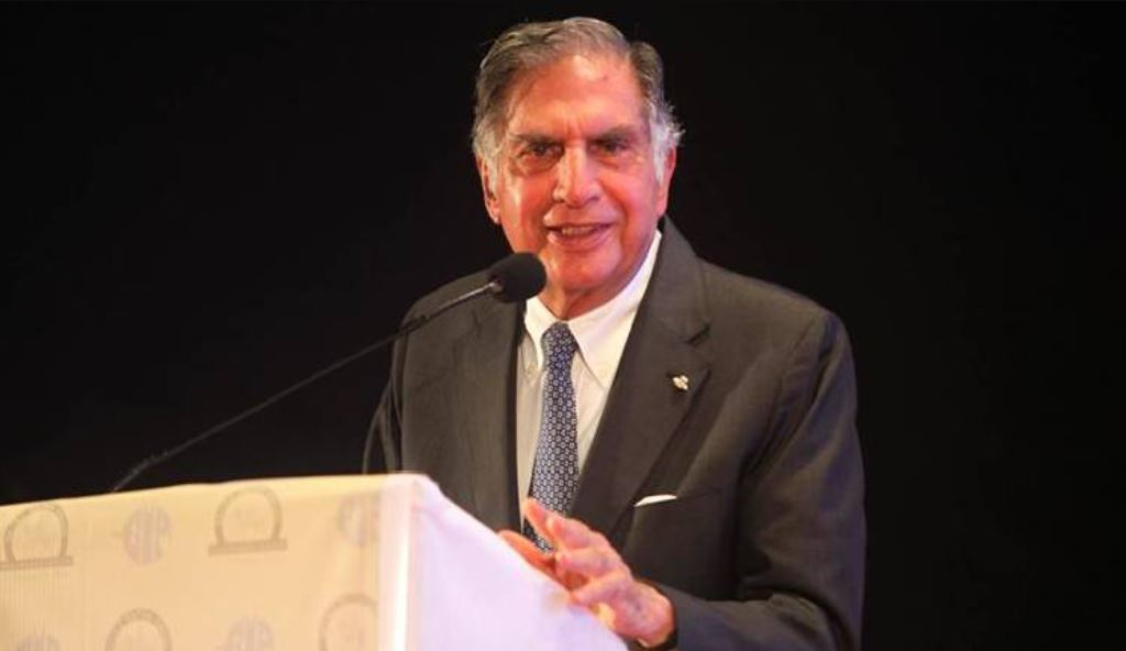 How to Meet Ratan Tata Personally and Face to Face 7