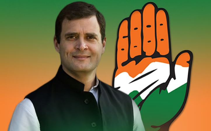 How to Meet Rahul Gandhi Personally and Face to Face 5