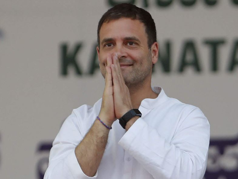 How to Meet Rahul Gandhi Personally and Face to Face